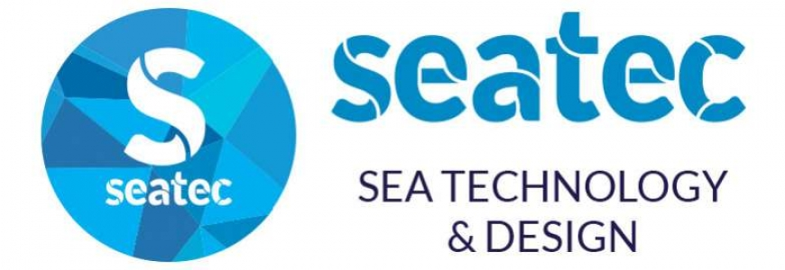 Seatec 2017 with Morelli S.p.a.