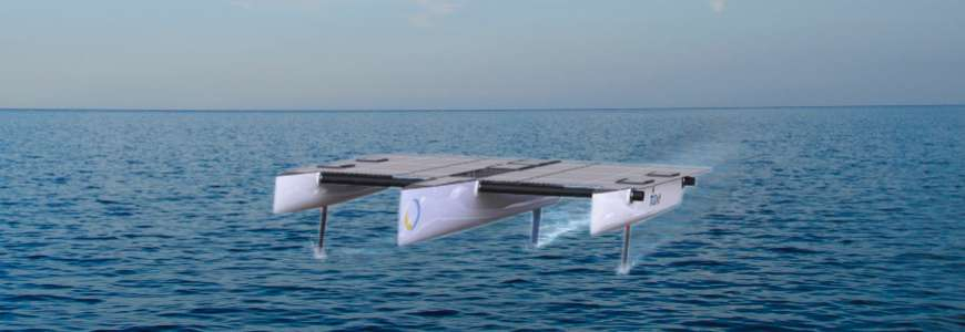 Solbian and Hevel Group proud partners of TU Delft Solar Boat Team