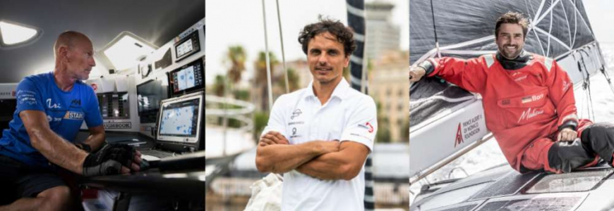 Vendée Globe 2020: the finish line is getting closer