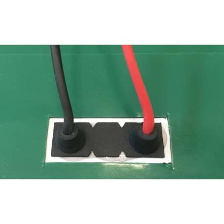 Surface Mounting Connection (SM)