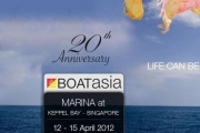 Solbian to BOAT ASIA 2012 in Singapore