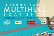 Dal 19 al 23 aprile Asseaboat all'International Multihull Boat Show
