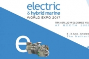 Electric & Hybrid Marine World Expo 2017