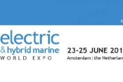 Solbian at the Electric & Hybrid Marine World Expo 2015