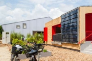 Solar Decathlon Europe 2014: RhOME for denCity